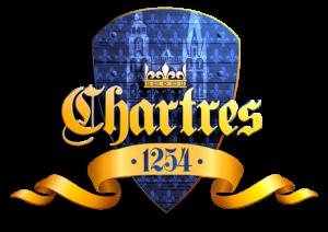 Festival médiéval Chartres 1254
