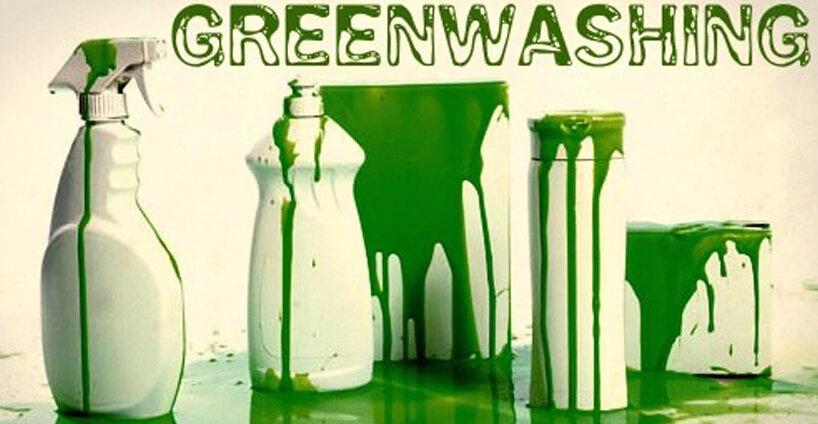 Greenwashing -kwuillot