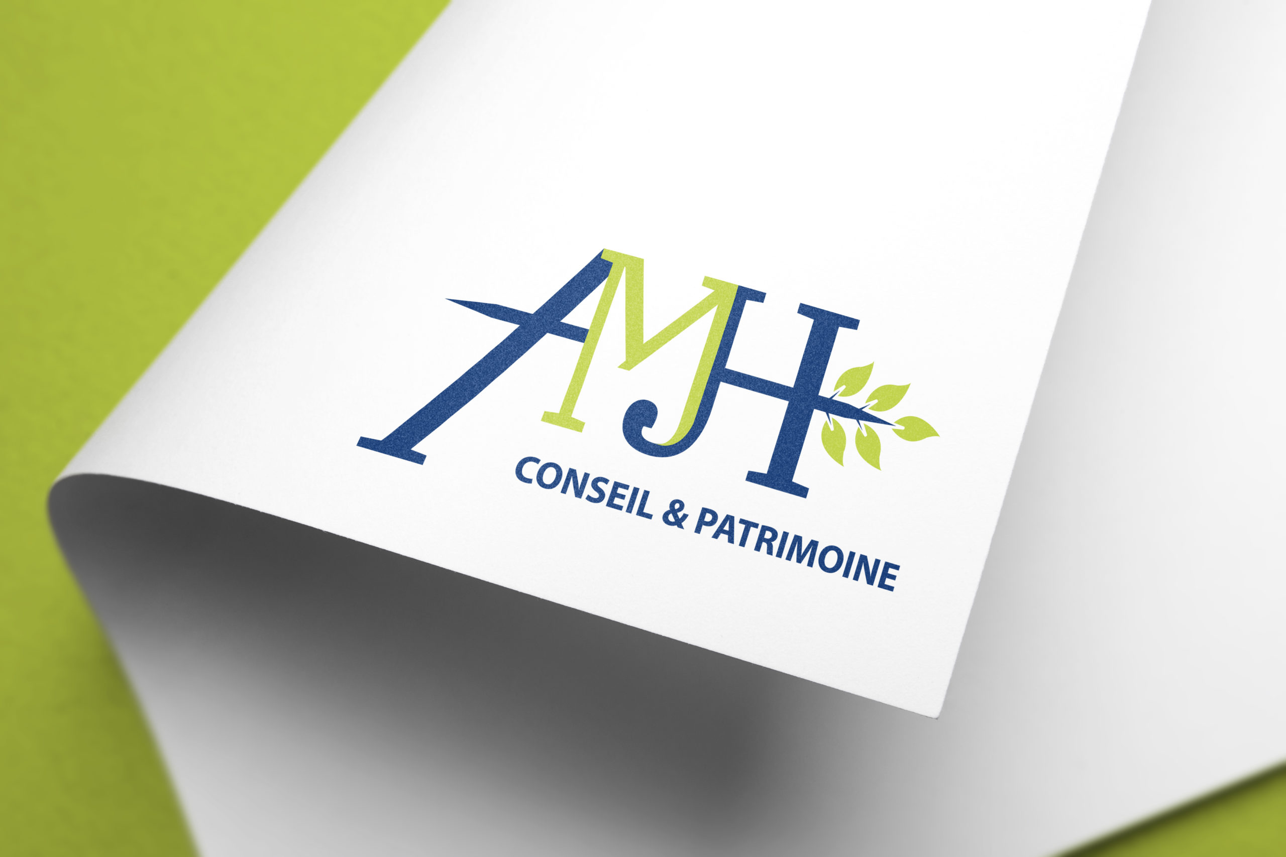 Logo AMJH
